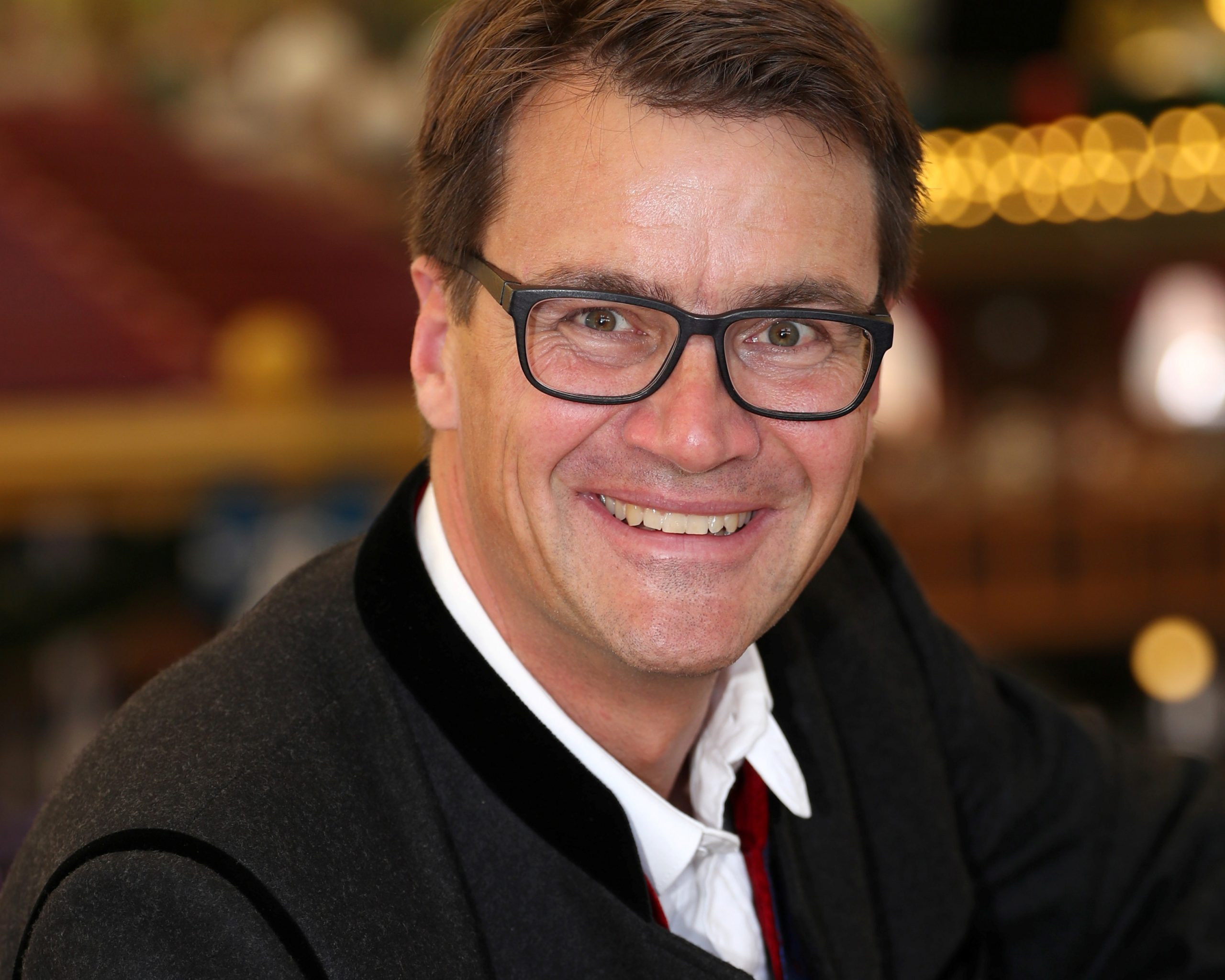 Brauer-Präsident Dr. Jörg Lehmann im Amt bestätigt