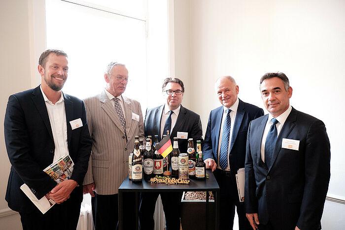 Bis 2022 sollen alle Biere in Europa mit Kalorien- und Zutatenangaben versehen sein