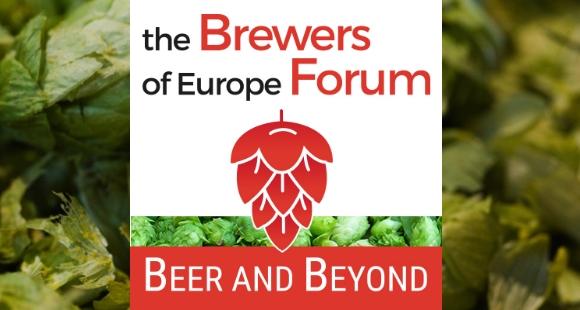 Premiere in Brüssel: Erstes Brauerforum der Brewers of Europe