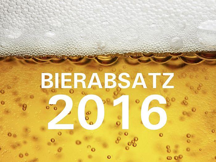Deutsche Brauer blicken auf erfolgreiches Jahr zurück