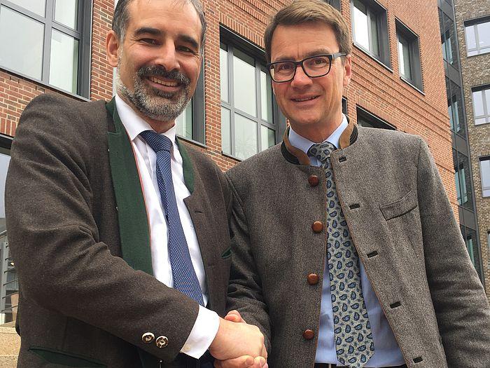 Stefan Kreisz übernimmt Vorsitz des Wifö-Beirates