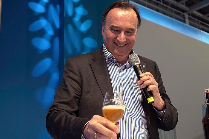 """""""Hopfenchampions"""" auf der Grünen Woche ausgezeichnet"""