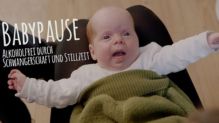 Baby-Pause – dem Kind zuliebe