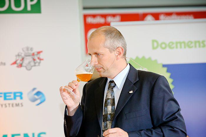 Weltmeisterschaft der Sommeliers für Bier