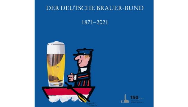 150 Jahre Brauer-Bund – das Buch zum Jubiläum