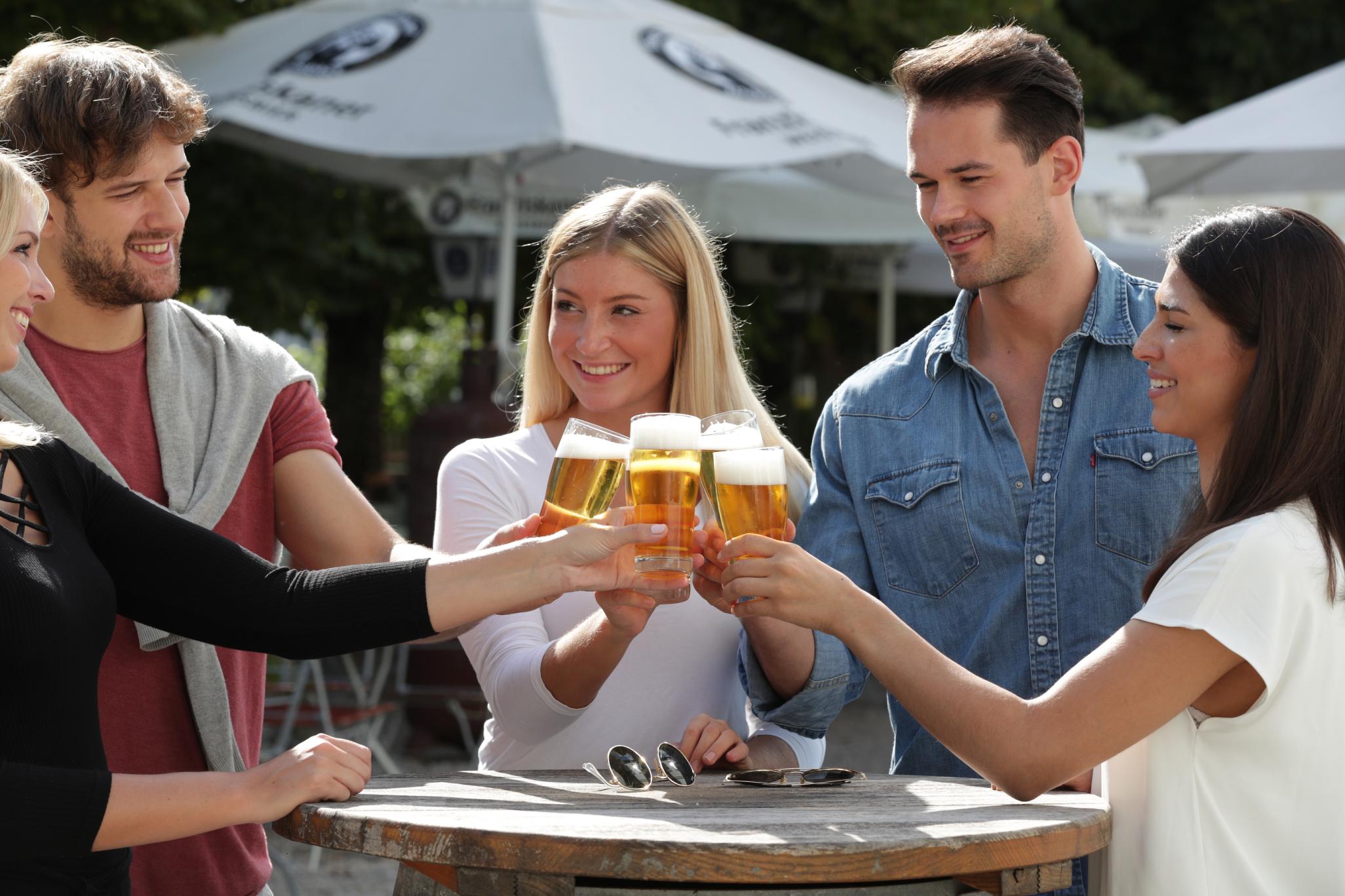 Alkoholfrei weiter auf Wachstumskurs